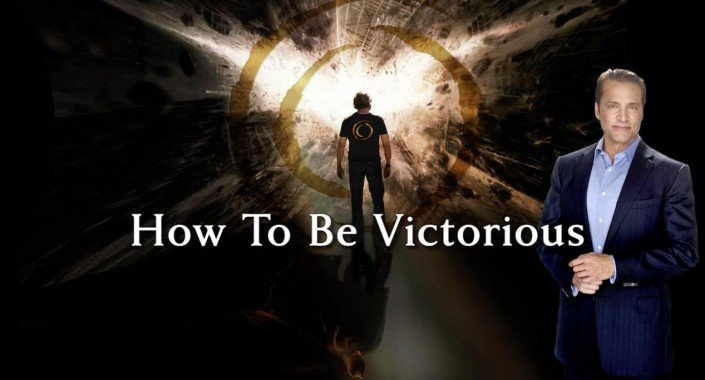 How To Be Victorious