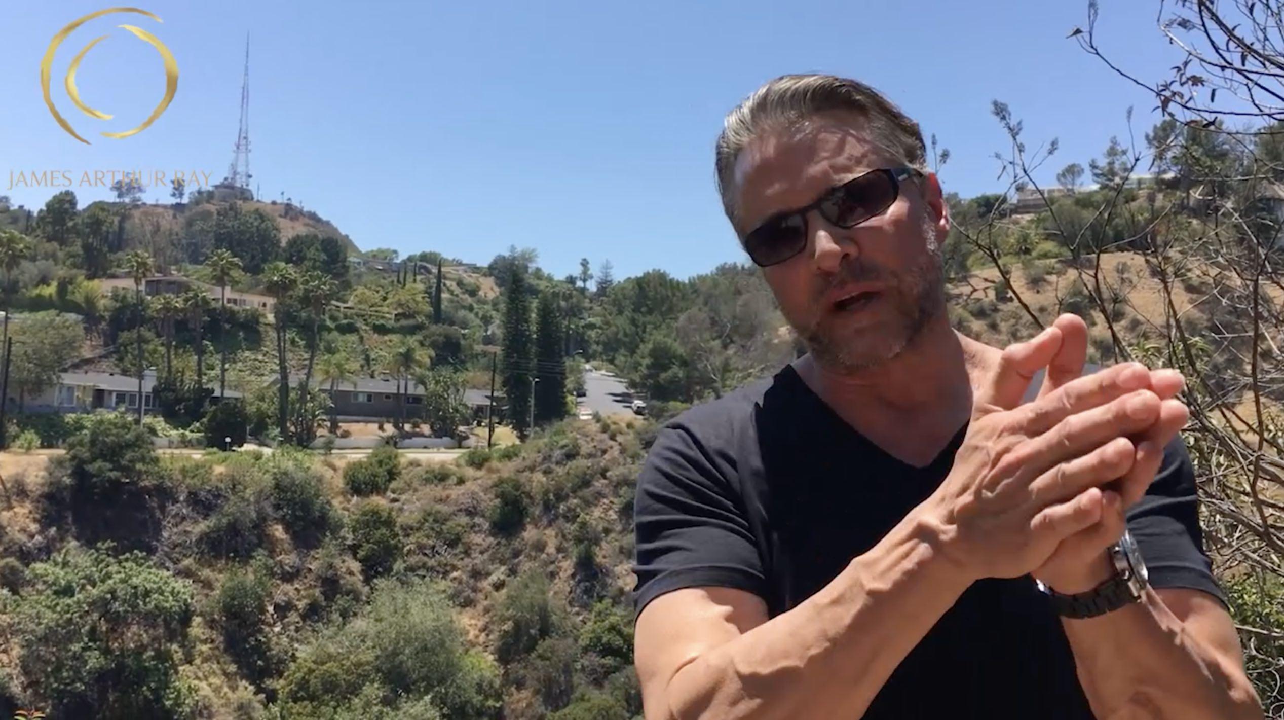 video-spiritual-entrepreneur-mean-james-arthur-ray